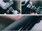 Trépied/selfie-stick pour DJI Osmo Action - PGYTECH