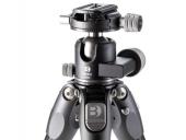 Trépied TTOR24CGX30 Tortoise 24C + GX30 kit Benro
