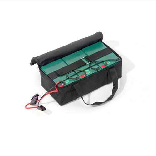 Batterie au plomb de 36 V