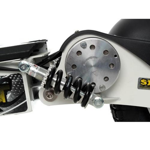 Suspensions de la trottinette électrique 1000 Turbo - SXT