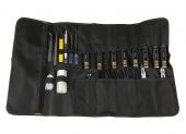 Trousse à outils enroulable + set d'outils - iFlight vue ouverte