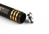 Trousse à outils enroulable + set de tournevis - iFlight détail du tournevis