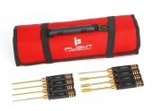 Trousse à outils enroulable + set de tournevis - iFlight