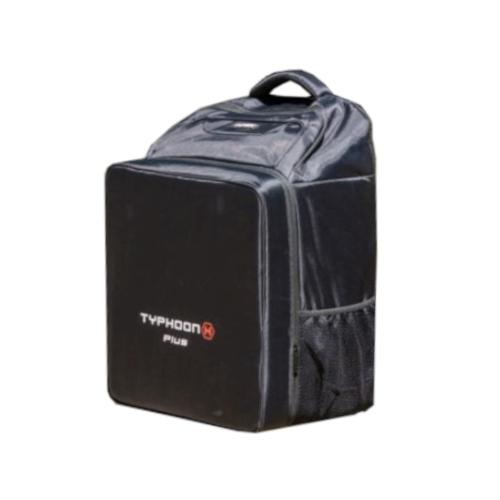 Typhoon H+ Real Sense avec sac à dos