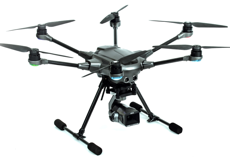 Drone Yuneec Typhoon H3