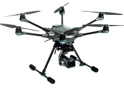 Drone Yuneec Typhoon H3