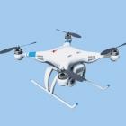 Un drone très proche du Phantom de DJI