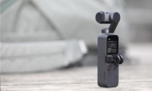 Universal Mount Kit pour DJI Osmo Pocket - PGYTECH