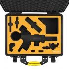 Valise 2500 étanche pour DJI Ronin SC et système Focus - HPRC