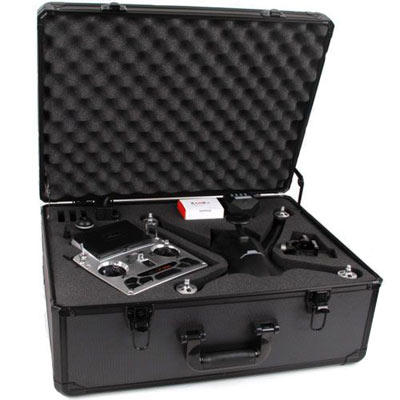 valise alu scout x4 1