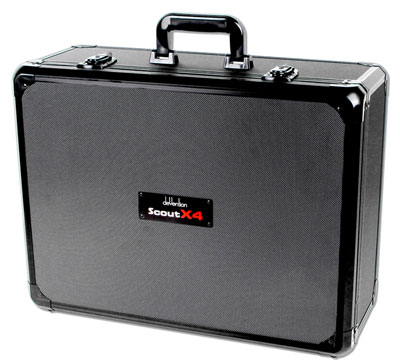valise alu scout x4 2