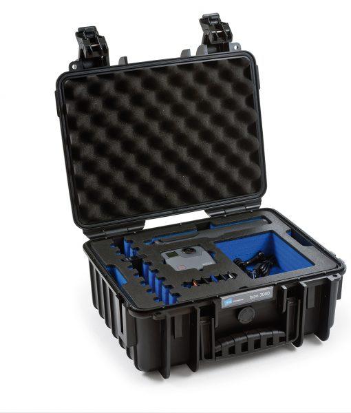 Valise B&W pour GoPro Fusion