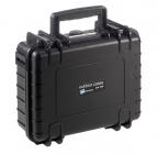 Valise B&W Type 1000 pour GoPro5 Black - Couleur noire