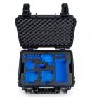 Valise B&W Type 3000 pour GoPro Hero5 Black vide
