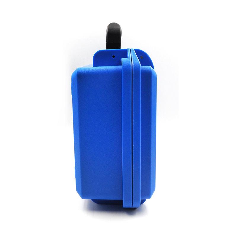 Valise colorée pour DJI Spark