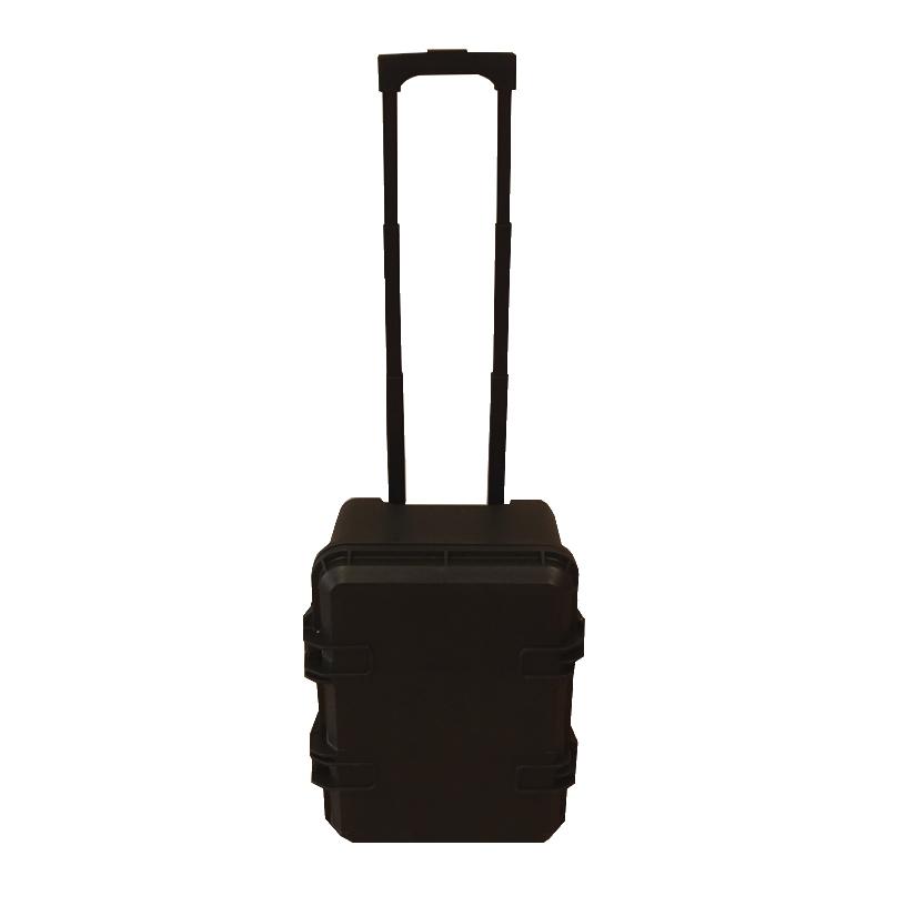 Valise de transport pour DJI Spark, DJI Goggles & station de charge