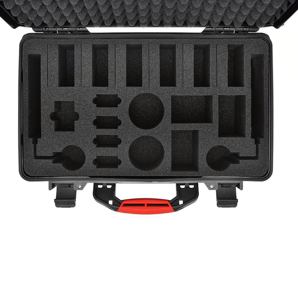 Valise étanche HPRC2550W pour batteries TB 50 et 55 / Crystalsky