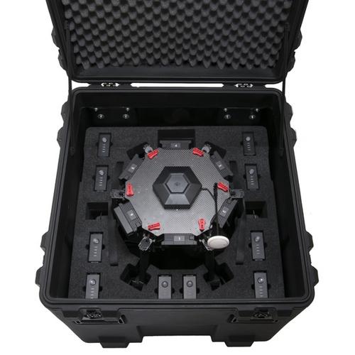 Valise GPC pour DJI Matrice 600