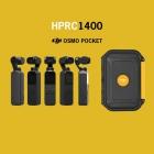 Valise HPRC1400 pour DJI Osmo Pocket