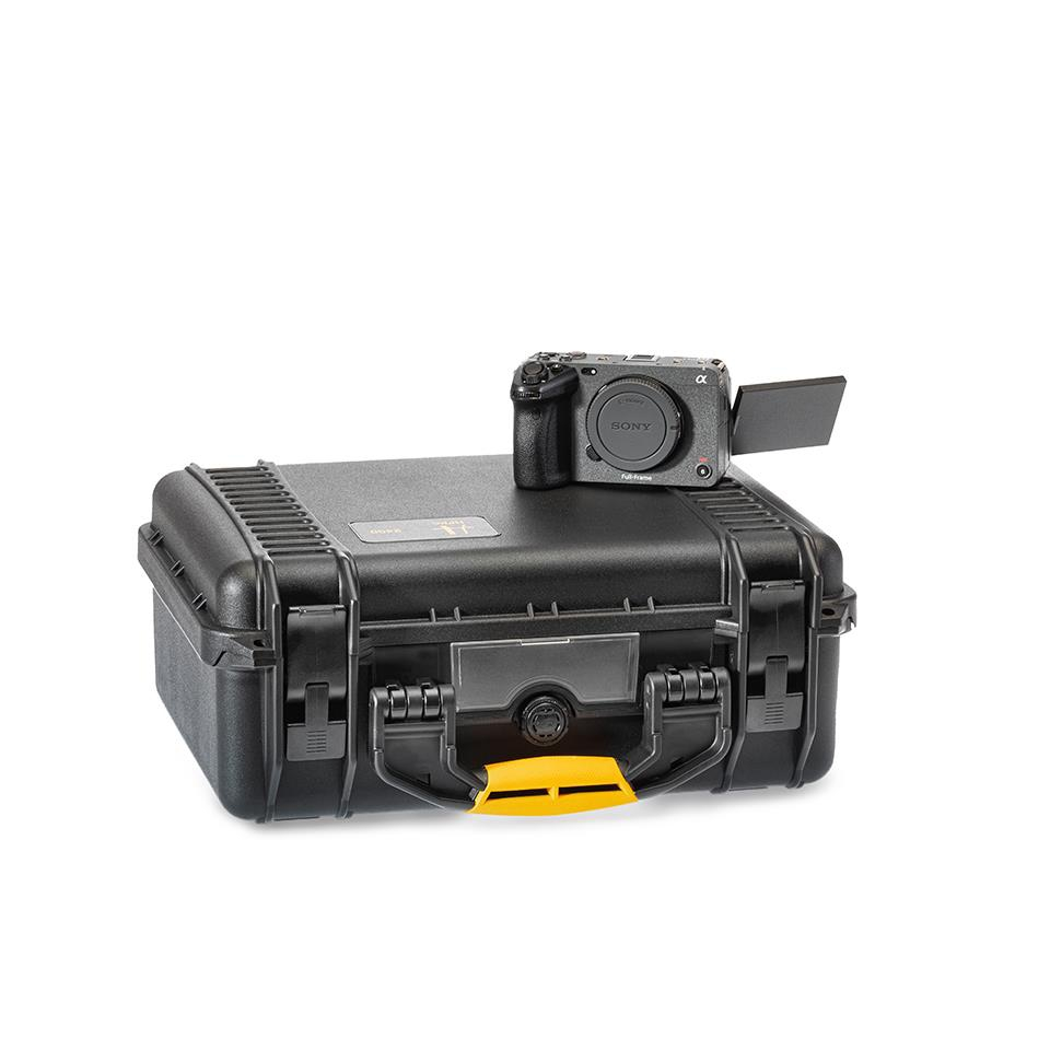 Valise HPRC2400 pour Sony FX3