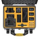 Valise HPRC2400 pour Z CAM E2-F6 Full Frame 6K