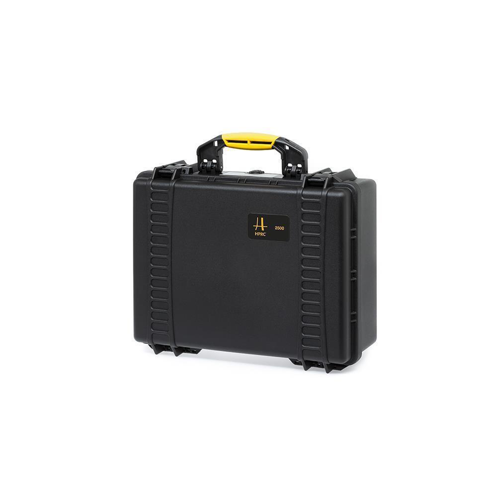 Valise HPRC2500 pour DJI FPV Combo