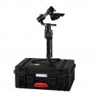 Valise HPRC2500 pour DJI Ronin S et système Focus