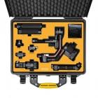 Valise HPRC2500 pour DJI RS 2 Pro Combo - HPRC