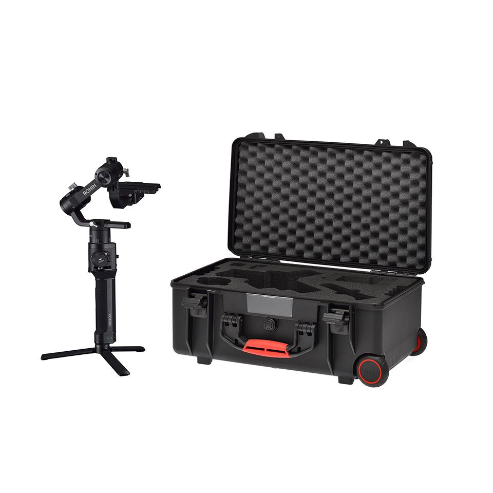 Valise HPRC2550 pour DJI Ronin S