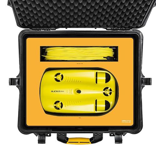 Valise HPRC2710 pour Gladius Mini