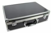La valise pour Hubsan FPV protégera votre drone contre les chocs.
