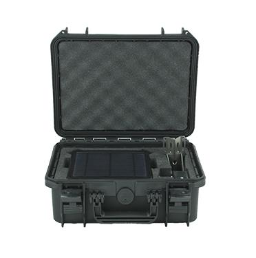 Valise pour caméras Tikee/ Tikee Pro - Enlaps