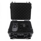 Valise pour DJI Mavic Pro avec le drone et ses accessoires