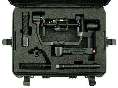 valise ronin m 2