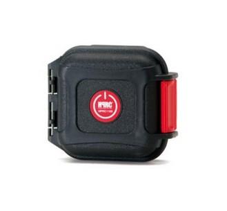 Rangement pour cartes microSD du pack valise & sac à dos HPRC DJI Phantom 4