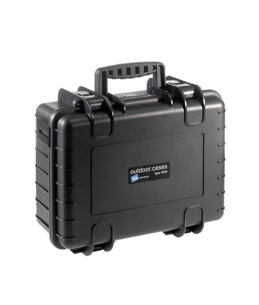 Valise type 4000 pour DJI Mavic 2 et Smart Controller