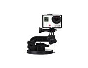 Ventousez votre GoPro pour des prises de vue exeptionnelles<br />