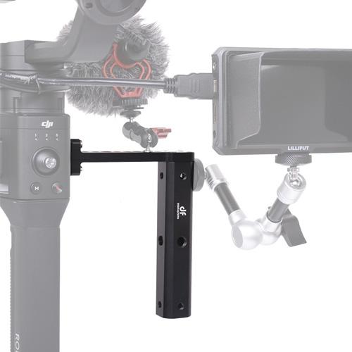 Vision neck handle pour DJI Ronin S