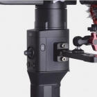 Vision neck mounting board for Ronin S