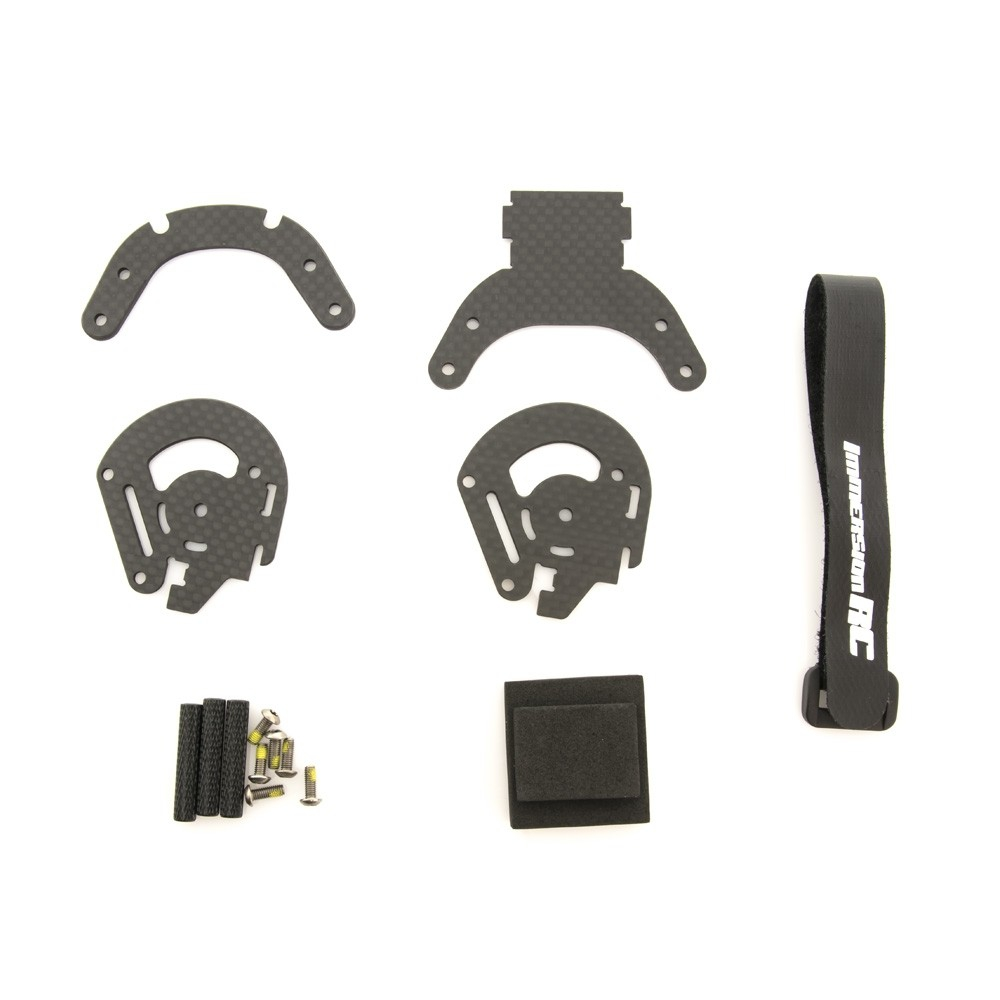 Vortex 230 Mojo - Crash Kit 4 - Support caméra