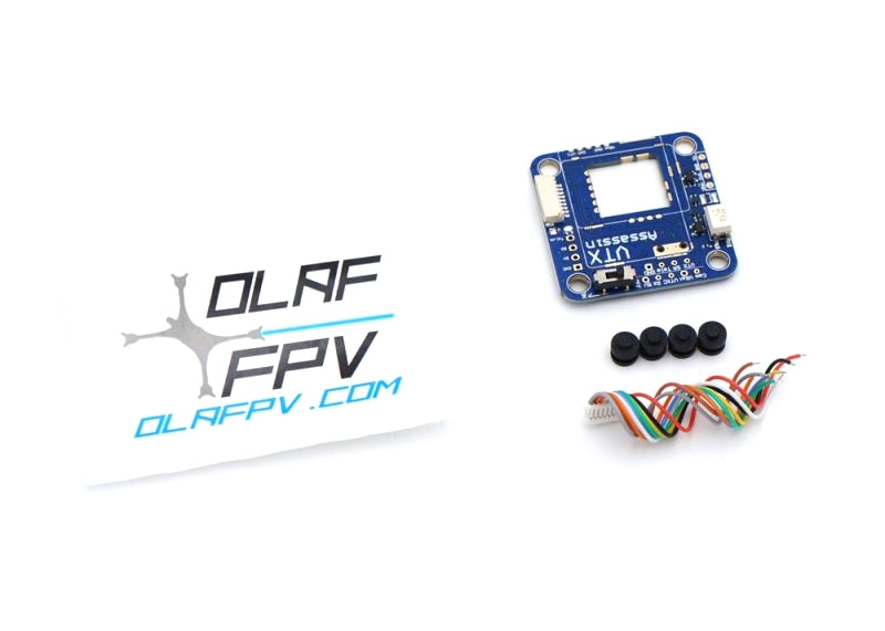 VTX Assassin OlaFPV