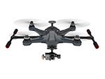 Catégorie Walkera Scout X4, accessoires, drones et packs