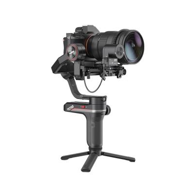 WeeBill S avec Follow focus émetteur vidéo et casque - Zhiyun