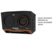 Workswell WIRIS Security (800 x 600px, 30x RGB optical zoom) (en attente d\'infos)