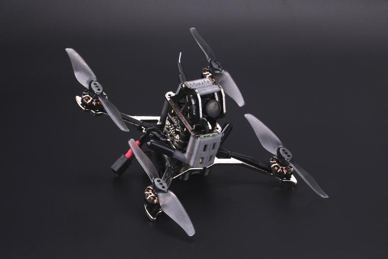 XBot3 BNF - Flywoo