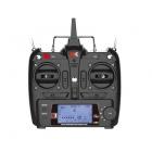 Radiocommande du XK X252 3D vue de face