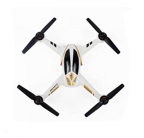 XK X252 3D vue de haut