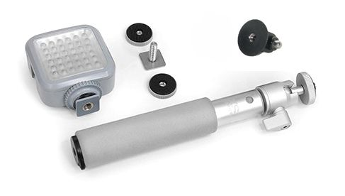 XShine Combo pour GoPro - Xsories