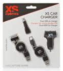 Chargeur de voiture double USB - Xsories