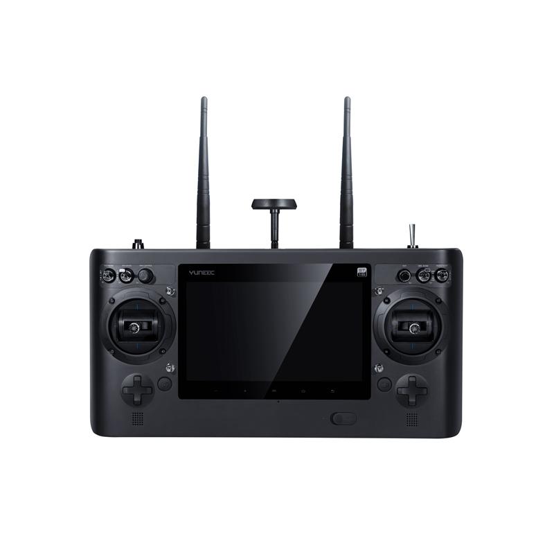 Radiocommande Yuneec ST16+ avec écran tactile 7 pouces